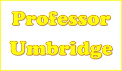 Professor Umbridge (Enokson) Tags: school fiction 6 signs window phoenix sign yellow fun book student order notes you library libraries board magic ministry harry potter note displays question signage series choice schools bulletinboard moment professor choices would vote interactive hogwarts six dolores magical punishment voting snape bulletin dt decision fictional rather juniorhigh participation severus decisionmaking librarydisplays umbridge librarydisplay wouldyourather studentparticipation teenlibrary juniorhighschools schooldisplay middleschoollibrary middleschoollibraries schooldisplays teenlibraries signslibrary vblibrary juniorhighlibraries juniorhighlibrary enokson librarydecoration questionofthemoment hogwart's jenoksondisplay enoksondisplay jenoksondisplays enoksondisplays