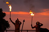Fire In The Sky (RoamingTogether) Tags: hawaii nikon luau bigisland tamron kailuakona royalkonaresort nikond700 283003563