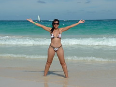DSCF8832 (the_weaselfan) Tags: sexy ass beach sandra boobs dominicanrepublic bikini thong topless winner contributor puntacana seethru bavaro wickedweasel seetrough