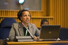 Ethiopia: African Leadership for Child Survival - A Promise Renewed, 16-18 January 2013. (UNICEF Ethiopia) Tags: unicef kids united rights unitednations ethiopia addisababa nations childrensrights childrights childsurvival promiserenewed
