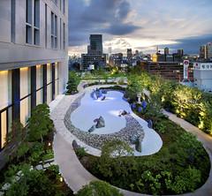 The St. Regis Osaka—Garden