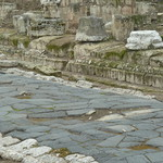 """Roman road in Tarsus <a style=""""margin-left:10px; font-size:0.8em;"""" href=""""http://www.flickr.com/photos/59134591@N00/8415683785/"""" target=""""_blank"""">@flickr</a>"""
