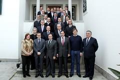 Reunião PSD Distrito Beja