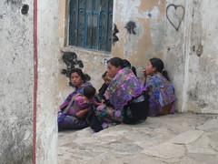 Comunidades Autoctonas (SantiiMG) Tags: mexico chiapas comunidades zinacantan chamulas etniologia