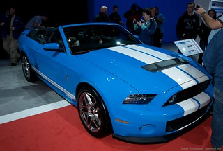2013 Washington Auto Show - Upper Concourse - Ford 6 by Judson Weinsheimer