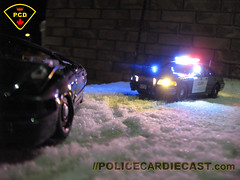 OPP Crown Victoria - Sioux Lookout - Unit 2-147 (PoliceCarDiecast.com) Tags: ontario car lights police victoria led vic crown provincial opp diecast policecardiecastcom pcdforumscom