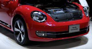 2013 Washington Auto Show - Lower Concourse - Volkswagen 2 by Judson Weinsheimer