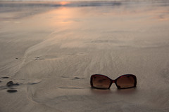 Sunglass |  (phasmidawong) Tags: ocean sea beach thailand phuket  andaman    karonbeach