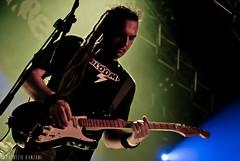 Punkreas-3 (Patri Ran) Tags: music rock punk live ska musica punkrock d60 noblesseoblige liveclub nikond60 punkreas patrizioranzani patriran