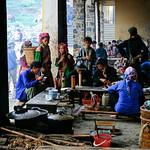 Bac Ha, Vietnam 1999 thumbnail