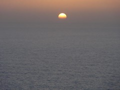 Bat Yam sunset (dlisbona) Tags: sunset sea vacation mer holiday beach vacances soleil israel telaviv seaside sonnenuntergang  coucherdusoleil batyam