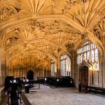 Day 6: Bodleian Library thumbnail