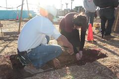 MUG & AIAS ASU's FBD (crume) Tags: arizona students architecture garden ada community beds az foundation mug asu mesa raised arizonastateuniversity freedombydesign imesa mesaurbangarden