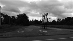 By Robert M Johnson (Robert Michael Johnson) Tags: blackandwhite robert film photographer johnson streetphotography m robertmjohnson