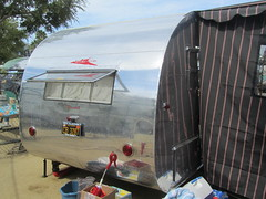 Boles Aero Trailer - 1953 (MR38) Tags: vintage tin can tourist trailer camper aero 1953 boles