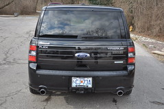 "2012 Ford Flex Rear Suicide Doors • <a style=""font-size:0.8em;"" href=""http://www.flickr.com/photos/85572005@N00/8497509245/"" target=""_blank"">View on Flickr</a>"