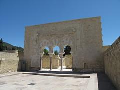 Medina Azahara (SamwiseGamgee69) Tags: espaa spain ruins iii ruinas medina crdoba madinat azahara alzahra abderramn alnasir abdarrahman