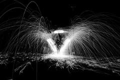 Religious (Maxflush) Tags: lp orb dome bulb burn etincelle effect burning fire feu light painting lightpainting longexposure night dark nuit steelwool wheel spark orbdomebulb burnetincelle effectburning firefeu lightpaintinglightpainting nightdarknuit wheelspark