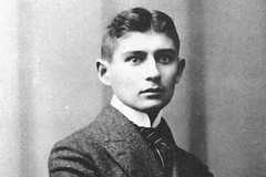 Franz Kafka: Cryptic, confessional, aphoristic