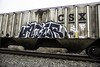 Acer (Revise_D) Tags: railroad by graffiti acer rails goonies tagging freight revised booyah fr8 gns benching fr8heaven fr8aholics