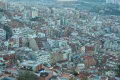 "Bunkers Carmel, antiguas ""barraques"" (Barcelona) (Josmarette) Tags: barcelona sigma carmel carmelo bunkers barracas canoneos400ddigital"