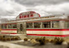 Sanitary Diner (will139) Tags: food indianapolis dives diners angieslist sanitarydiner