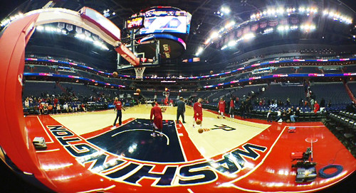 20130303-wizards-pre-game-fish-eye-pan