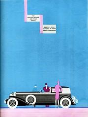 1930 Ruxton Hansom (aldenjewell) Tags: new moon ad era 1930 hansom ruxton