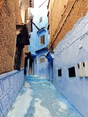 March 2 (KateInSpain13) Tags: africa study morocco abroad chefchaoun