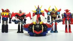 Shogun Warriors Popy (patrick-mz) Tags: japan vintage toy toys robot die great collection warrior warriors figurine shogun poseidon popy mattel jouet goldorak goldrake grendizer mazinger diecast gaiking raideen chogokin mazinga ceji