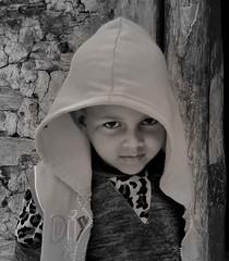 Girl, Tigray, Ethiopia (Rod Waddington) Tags: africa girl ethiopia ethiopian tigray