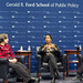 Policy Talks @ the Ford School lecture by Helene Gayle