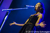 Colbie Caillat @ Sound Board, MotorCity Casino and Hotel, Detroit, Michigan - 03-21-13