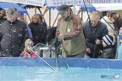 Ribolovci svome gradu, 23.03.2013. (koprivnica.net) Tags: ribolov ribolovci