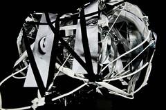 Lost Horizon. 2013 (Markus Wintersberger) Tags: digitale skulptur shangrila bewegung rotation mirrorball apollo der papier garten medien bosch markus mythos pathfinder erinnerung draht mnemosyne utopie raumfahrt objekt discokugel gehirn schwarzlicht gedchtnis hieronymus satelit losthorizon fixstern jameshilton medienkunst lste experimentelle tierkreiszeichen medientechnik parnass wintersberger lichtwelle medienwerkstatt006 medientechnologien musensitz raumcollage