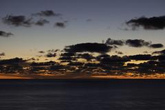 Playa Mansa Sunset right after the Sunset | 130327-9329-jikatu (jikatu) Tags: ocean sea sky cloud beach canon uruguay playa atlantic cielo punta nube 2304 maldonado puntadeleste riodelaplata lejardin playamansa canon5dmkii jikatu water5elements