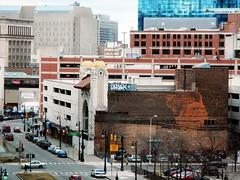 Snax (piecesofdetroit) Tags: street art graffiti downtown detroit writers snax detroitgraffiti germanfriday