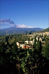 40055148 (wolfgangkaehler) Tags: italy mountain mountains volcano europe village view views ash sicily volcanoes taormina eruptions volcanic erupt eruption mtetna mountetna volcaniceruption volcaniceruptions sicilyitaly