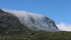 Fog river (natural phenomena) (Bhalalhaika) Tags: video fog river fogriver ghostly pure nature lofoten norway mountain naturalphenomena magical beautyinnature amazing wonder mist flow