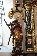 Spitalskirche Bludenz (Katholische Kirche Vorarlberg) Tags: spitalskirche bludenz hlandreas