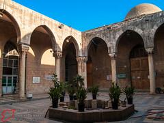 _8231985.jpg (Syria Photo Guide) Tags: aleppo alepporegion city danieldemeter madrasa mosque ottoman syria syriaphotoguide alfardousmosque         aleppogovernorate sy