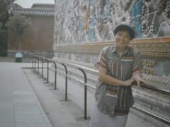 Excellent teacher -- Xu Huazhen (xuhuazhen1943) Tags: china excellent teacher beijing