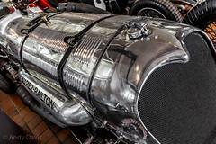 Napier Railton (cyberdavis) Tags: brooklands brooklandsmuseum museum napier napierrailton railton weybridge car racing canon canon5dmarkiii eos 5diii 5d 5dmarkiii