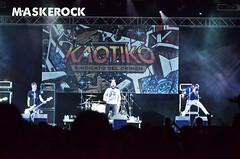 Kaotiko # MareaRock 2016