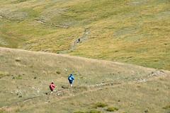 follow (ed_ro83) Tags: follow reference hiking trecking montagne montagna sibillini forcaviola capannaghezzi castelluccio umbria italia italy