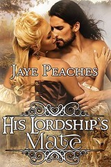 His Lordship's Mate (CoverReveals) Tags: romance spanking bdsm ds dominance submission