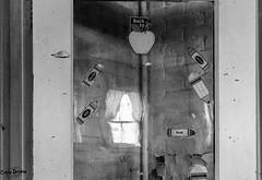 DSC_0616 (Passionate Perspective Photography) Tags: school rox abandoned passionate perspective photography conceptual fine art girl desk piano record player 20th century