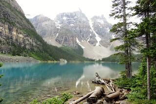 A Lake Stroll