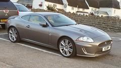Jaguar XK R (2009) (andreboeni) Tags: automobile voiture auto cars automobiles voitures autos automobili jaguar xk xkr sports
