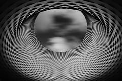 Le trou de Bale (...::: Antman :::...) Tags: ble basel building hole archi architecture design modern urban artbasel